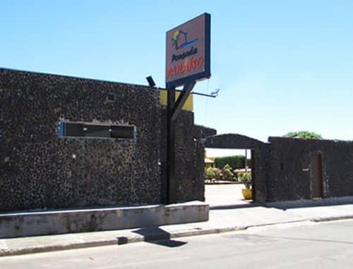 Hotéis em Avaré - Pousada Paraíso